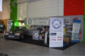 Stand 2011 - 300CE-24